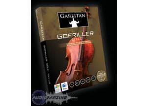Garritan Gofriller Solo Cello
