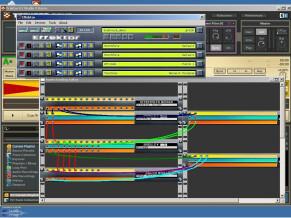 BEB DigitalAudio Effektor