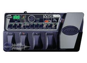 DOD VGS50