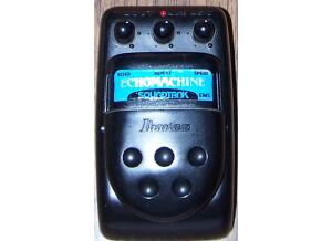 Ibanez EM5 Echo Machine