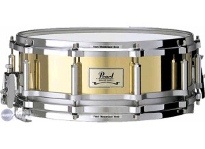 """Pearl Free Floating 14 X 5"""" Cuivre Jaune"""