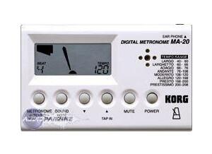 Korg MA-20