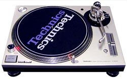 Technics SL-1200 M3D