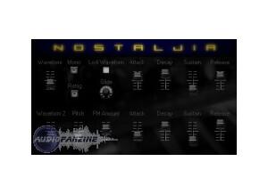 GregJazz Nostaljia [Freeware]