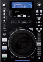 Gemini DJ MPX-40