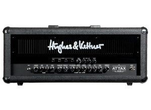 Hughes & Kettner Attax 100 Head