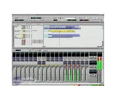 Cakewalk Pro Audio 9