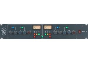 Aurora Audio GTC2 dual compressor