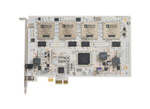 Universal Audio UAD-2 Quad Flexi