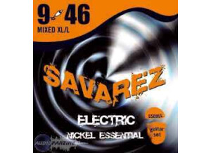 Savarez Nickel essential
