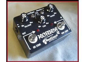 Redzone Effects & Amplifiers Polterdrive II