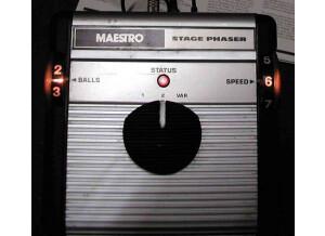 Maestro Stage Phaser