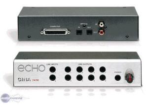 Echo Gina 24