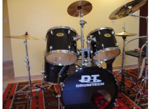 Drumtech Intense Groove 22''