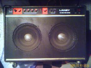 Laney VA50R