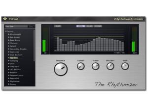 VirSyn FDELAY - The Rhythmizer