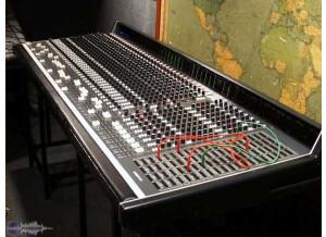 SoundTracs MRX Bantam 34/8/6