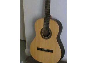Luthier J. Perez