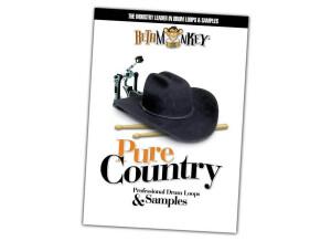 Beta Monkey Music Pure Country III : Nashville Brushes