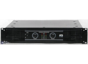 Hpa Electronic A900