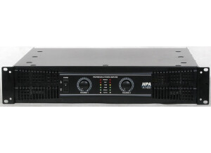 Hpa Electronic A1800