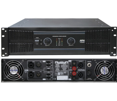 Hpa Electronic A5000