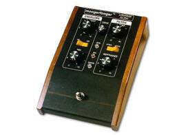 SQ-1 : mémoire pour effets analogiques