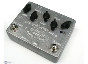Cusack Music Tap-A-Phase