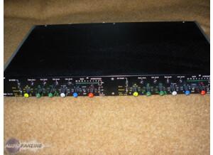 NTP 179-170 Dual Compressor Limiter