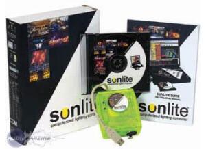 Nicolaudie Sunlite Suite Economy Class