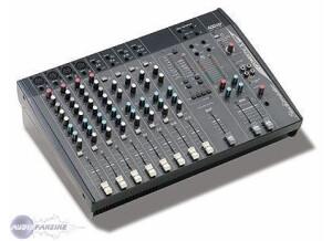 Studiomaster Powerpack Euro 400DSP