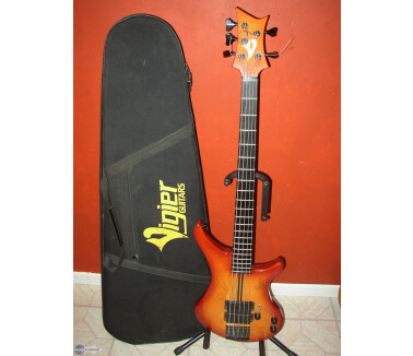 Vigier Passion 5 Strings
