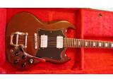 Maya (guitar) sg