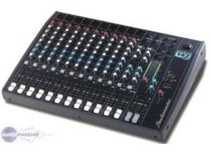 Studiomaster Club 2000 Hi Z 142