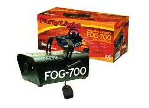 Sono Proligthing fog 700