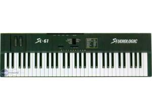Fatar / Studiologic SL-61