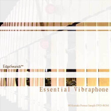 Edge Sounds Essential Vibraphone