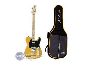 Launhardt Guitars TLK-TC61 model TC vintage serie
