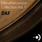 Precision Sound Ethno Percussion Collection Vol.1 – DAF