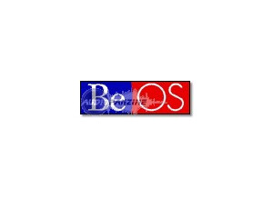 Be Incorporated BeOS 5.0 Personal Edition