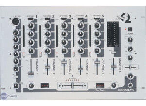 JB Systems Beat 6