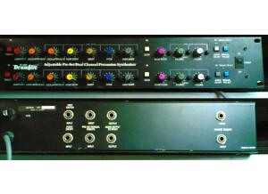 DrumFire DF-2000