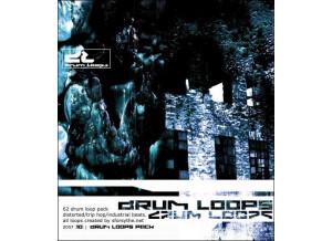 Perimeter Sound Arts Sean Forsythe :10: Drum Loops Pack