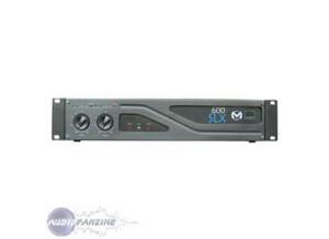 Mac Mah SLX 600 II