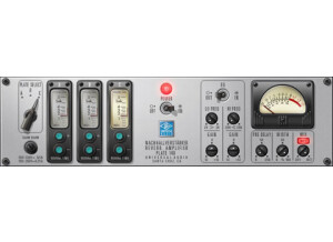 Universal Audio Plate 140