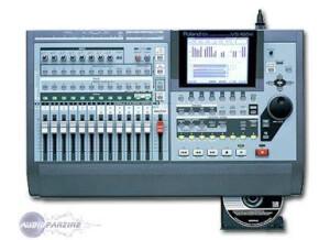 Roland VS-1824 CD