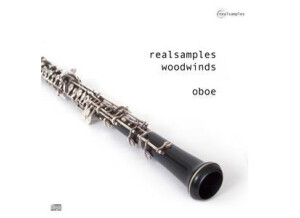 Realsamples Woodwinds - Oboe