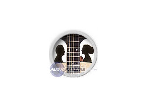 Splurgo Audio Acoustic Ballad Guitar Loops