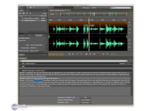 Adobe Soundbooth CS4