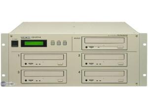 Tascam CD-D1x4